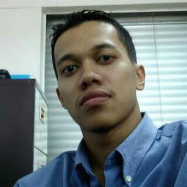 Ariffin Hamzah